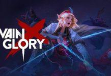 دانلود بازی Vainglory 5V5 برای اندروید یه همراه دیتای بازی