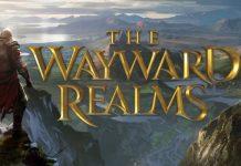 نمایشی کوتاه از Wayward Realms