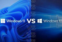 عملکرد بازی بر روی ویندوز 11 و ویندوز 10 – چه تفاوتی را احساس خواهیم کرد؟