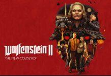نقد و بررسی Wolfenstein 2: The New Colossus