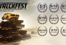 دانلود کرک codex بازی Wreckfest Complete Edition