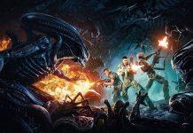 بازی Aliens Fireteam جوخه زنومورفکشی