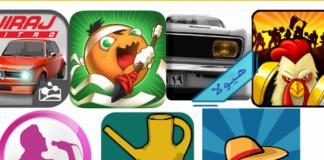بهترین و پرطرفدارترین بازیهای ایرانی کدامها هستند؟