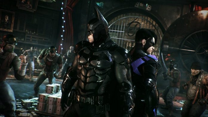 Batman Arkham Collection را به شکل رایگان از فروشگاه Epic Games دریافت کنید