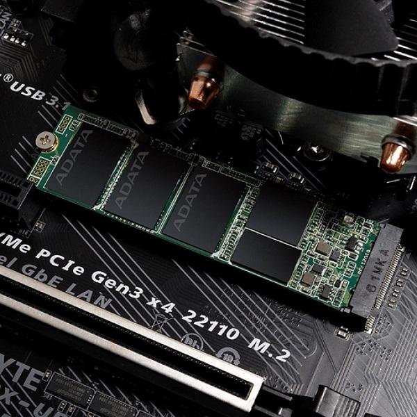 SSD های ضد گلوله ADATA برای کار در هر شرایطی!