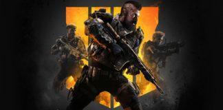 بازی Call of Duty : Black Ops 4 با تمرکز روی بخش مولتی پلیر معرفی شد