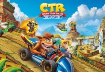 بررسی بازی Crash Team Racing Nitro-Fueled