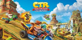 بررسی بازی Crash Team Racing Nitro-Fueled