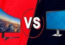 مانیتورهای منحنی یا خمیده در برابر تخت؛ کدام برای بازی مناسبتر است؟