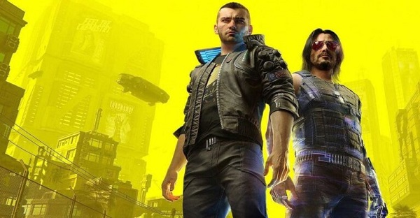 بازیبازان یک حفره در دنیای بازی Cyberpunk 2077 کشف کردند