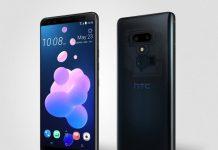 HTC U12+ با اسنپدراگون 845، دوربین دوگانه و HDR10 معرفی شد