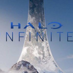تصویر جدیدی از بازی Halo Infinite منتشر شد