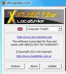 دانلود آنتی چیت جدید sXe Injected 17.2 برای بازی کانتر 1.6