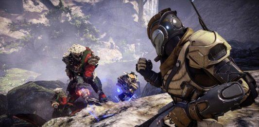 Mass Effect هنوز داستانهای زیادی برای گفتن دارد
