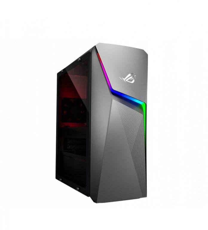 ایسوس کامپیوتر گیمینگ ROG STRIX GL10DH را معرفی کرد