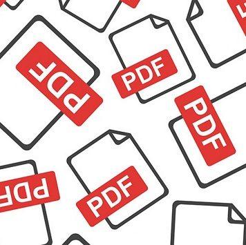 معرفی برنامه هایی برای ویرایش فایل های PDF