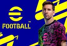 هرآنچه باید در مورد Efootball2022 یا pes2022 بدانیم