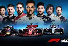 نقد و بررسی بازی F1 2018