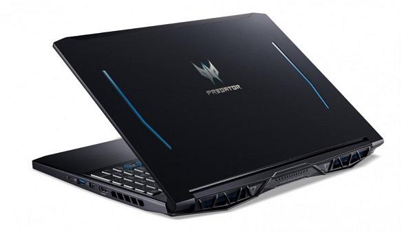 معرفی لپ تاپ گیمینگ مدل Acer Predator Helios 300