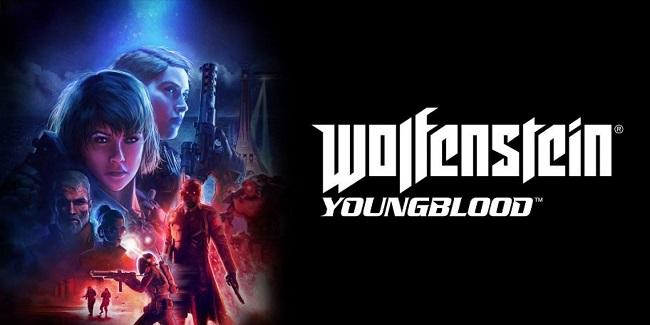 ویدئوی بازی Wolfenstein Youngblood در حالت رِی تریسینگ و توضیح سیستم ادپتیو شیدینگ انویدیا