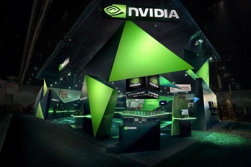 افزایش ارزش انویدیا پس از معرفی پردازنده گرافیکی جدید