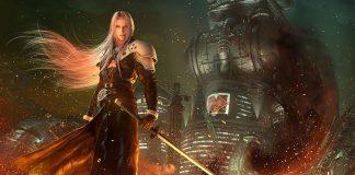حجم بازی Final Fantasy VII Remake بیش از 100 گیگابایت خواهد بود