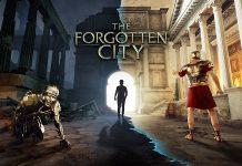 بررسی بازی The Forgotten City