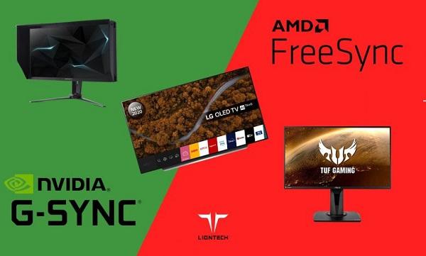 فناوریهای G-Sync و FreeSync چه معنایی دارند؟