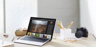 HP سری جدید لپ تاپ ها و All in One های رده بالای خود را عرضه کرد