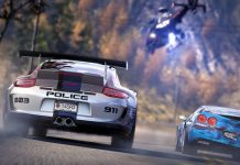 اخبارهای جدید از بازی Need for Speed Hot Pursuit Remaster