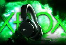 هدفون گیمینگ مایکروسافت Xbox Wireless Headset