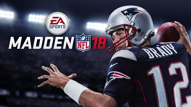بازی Madden NFL 19 معرفی شد