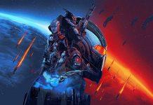 بررسی بازی Mass Effect Legendary Edition