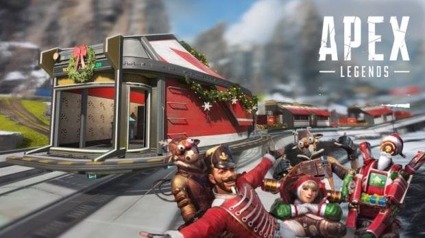 Apex Legends سال آینده یک لیگ با 3 میلیون دلار جایزه برگزار میکند