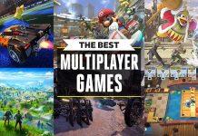 بهترین بازی های 2نفره PS4 برای گیمنت