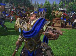 Warcraft 3: Reforged در ژانویه عرضه می شود