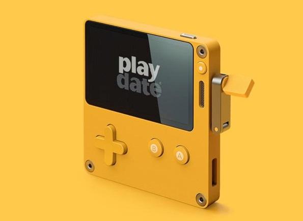 معرفی اولین بازی های کنسول دستی Playdate ؛ آغاز پیش فروش از تابستان