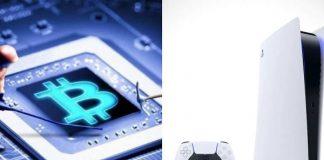 شایعۀ استخراج رمزارز با پلی استیشن 5