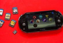 سونی به تولید بازیهای فیزیکی پلیاستیشن ویتا در ژاپن ادامه میدهد