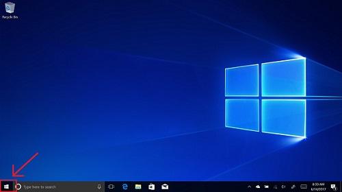 چگونه Windows 10 S