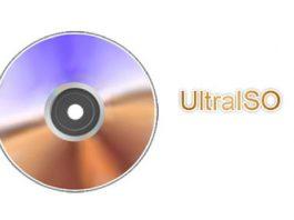 دانلود نرم افزار UltraISO بهترین نرم افزار برای باز کردن ایمج