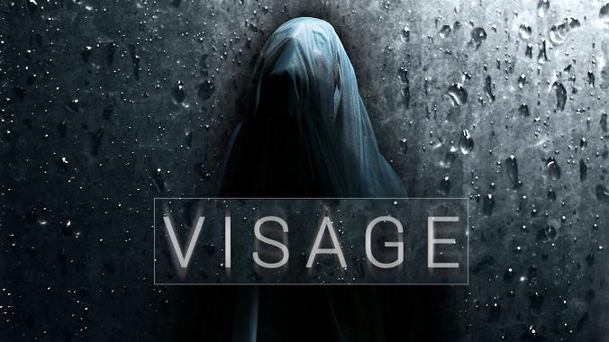 دانلود کرک نهایی بازی Visage