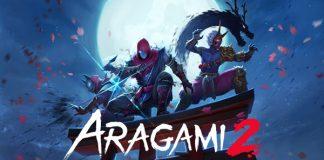 دانلود کرک آنلاین OnlineFiX بازی Aragami 2