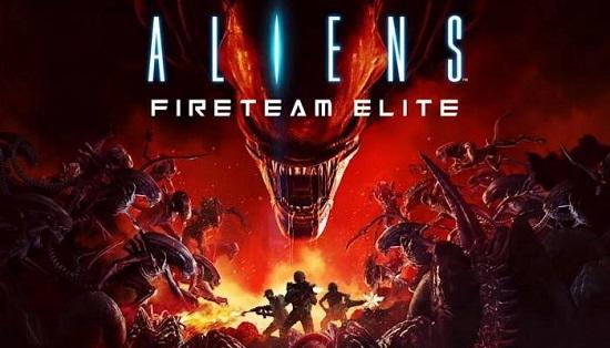 دانلود کرک افلاین و آنلاین بازی Aliens Fireteam Elite