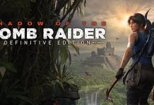دانلود کرک بازی Shadow of the Tomb Raider Definitive Edition