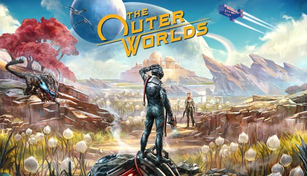 دانلود کرک نهایی Codex بازی The Outer Worlds