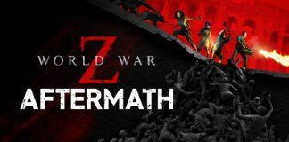 دانلود کرک نهایی Codex بازی World War Z Aftermath