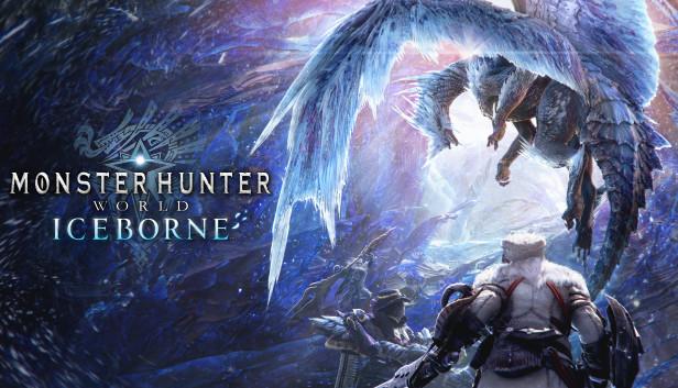 دانلود کرک Codex بازی Monster Hunter World Iceborne