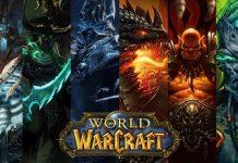 رشد پلیرهای World of Warcraft در ایران