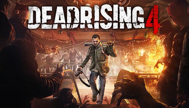 معرفی و دانلود بازی Dead Rising 4 + Update 3-VOKSI برای کامپیوتر